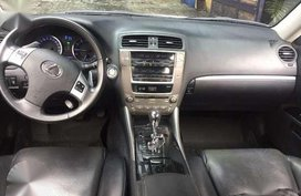 2012 lexus is300 alt to audi bmw benz cheapest negotiable upon viewing