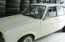 1976 Ford Escort Gasoline Manual
