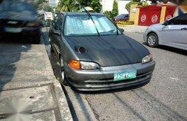 Honda ESI 1995 SEDAN 4Doors