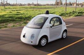Google's self-driving car sparking historic change