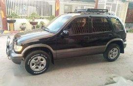 2000 Kia Sportage (120K OBO)
