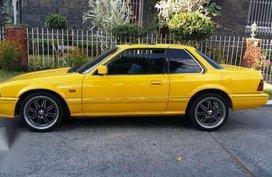 87 Honda Prelude for sale