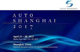 2017 Shanghai Auto Show