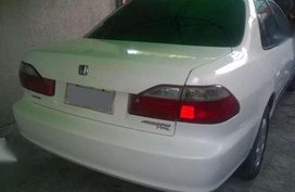 Honda Accord Top the Line VTI-L matic