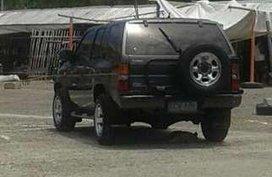 Nissan Terrano Diesel 4x4 2.7 turbo RUSH RUSH RUSH!