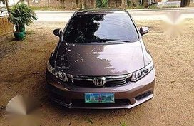 for sale 2012 Honda Civic 1.8