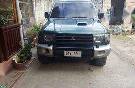 Rush Mitsubishi Pajero MT Field Master for Sale like Montero Fortuner