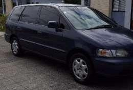 1997 Honda odyssey in good condition