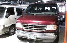 1995 Ford E350 for sale
