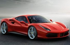 Ferrari gives its 488 GTO an output of 700hp, challenge the Porsche 911