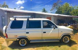 for sale.! isuzu hi lander