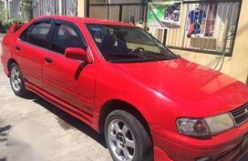 Rush nissan sentra for sale