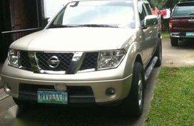 2010 Nissan Navara Manual Transmission