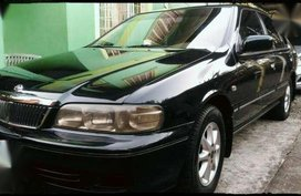 2000 Nissan Exalta SLA