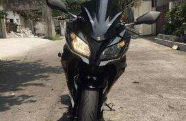 Kawasaki Ninja250r tag honda cbr yamaha r3 suzuk ktm