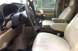 Ford E150 2006