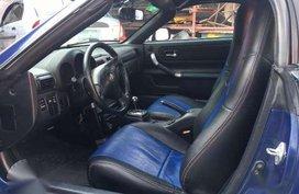 Toyota Spyder MR-S