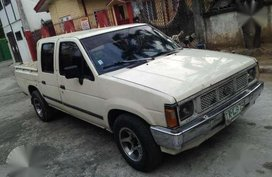 1993 Nissan Power Pick Up -Diesel BD25 Engine