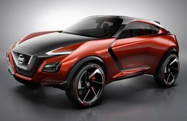 All-new Nissan Juke 2018 to debut in September
