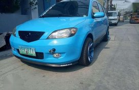 Mazda demio 2003 AT hatchback