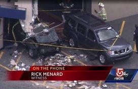 Three killed and nearly ten injured at Massachusetts auto auction