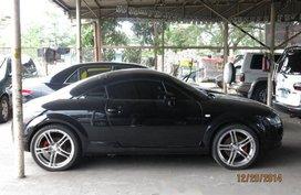 2011 Audi TT in good condition