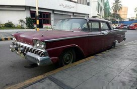 Ford Custom 1959 for sale