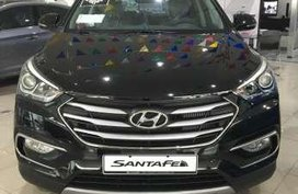 Hyundai Santa Fe 2.2 GLS 7AT 2WD Diesel SUV also available 2016