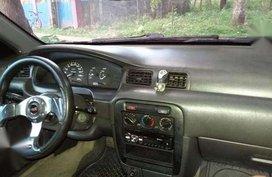 Nissan Sentra Series 4 Automatic 98 yr mdl