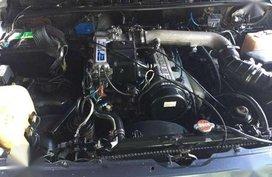 Suzuki Escudo 4x4 manual transmission