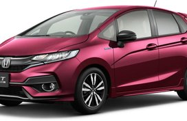 2017 Honda Jazz facelift officially revealed in Japan