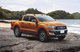 2019 Ford Ranger to come with body-on-frame