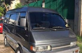 Mazda Power Van 1997 sale or swap