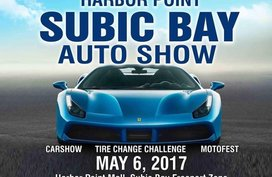 The premiere summer destination for car lovers