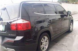 For sale Chevrolet Orlando 2015