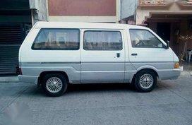 Nissan Vanette 99 Grand coach