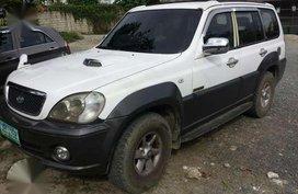 For sale Hyundai Terracan