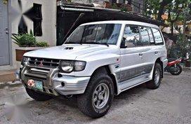 For sale or swap 2007 Mitsubishi Pjaero GLS fieldmaster