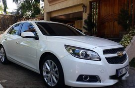 Chevrolet Malibu 2015 LTZ for sale
