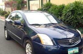 For sale 2012 Nissan Sentra 200