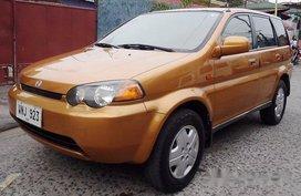 Honda HR-V 2000 for sale