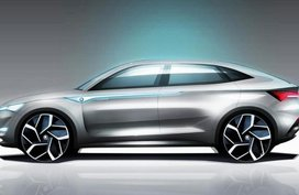 Skoda to reveal autonomous electronic vehicle at the Vision E Concept premiere