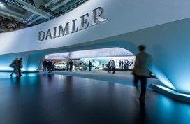 Mercedes diesel investigation by German polices