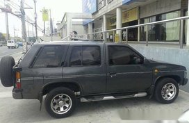 Terrano 2.7A/T 4X4 Turbo DIESEL for sale