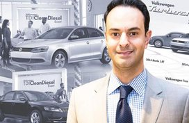 Toyota hires VW Marketing Executive as new Vice President