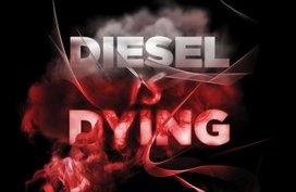 Sales of diesel cars declines 15% in Europe due to VW scandal