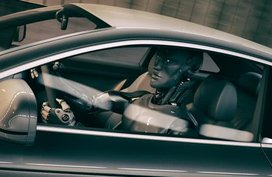"An ""Emotion Engine"": Honda's AI-powered cars"