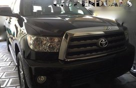Toyota Sequoia 2016 A/T for sale