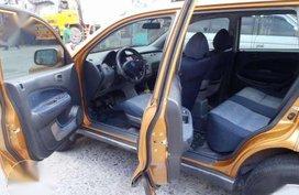 RUSH SALE 2000 Honda HRV Manual Php198000 Only