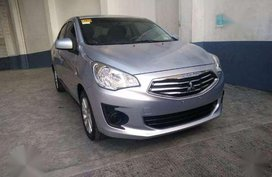 Brand New Mirage G4 GLX Manual 59k Dp Low Down Offer Sure Unit
